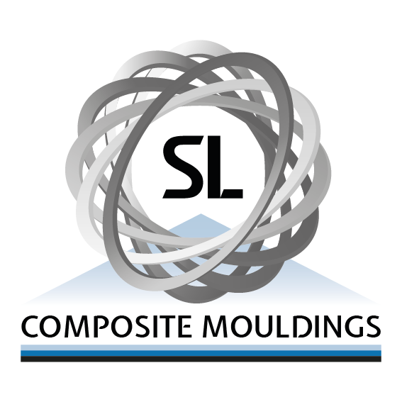 Logo - SL Composite Mouldings